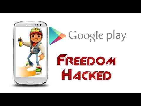 Play Store Hack করা যেকোন এপ এর পেইড ফিচার আনলক করুন পুরাই ফ্রী তে ১ মেগাবাইট এর সফটওয়্যার দিয়ে। এইটি 100% Working