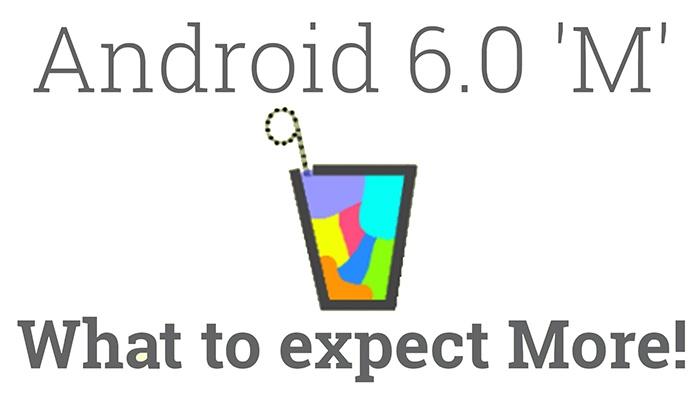 """আপকামিং অপারেটিং সিস্টেম """"Android M"""" এর সাতকাহন! প্রত্যাশা এবং প্রাপ্তি কতোটা সামঞ্জস্যপূর্ণ!!"""