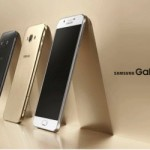 দেশে এলো স্যামসাং এর সবচেয়ে পাতলা ফোন Samsung A8!!!!