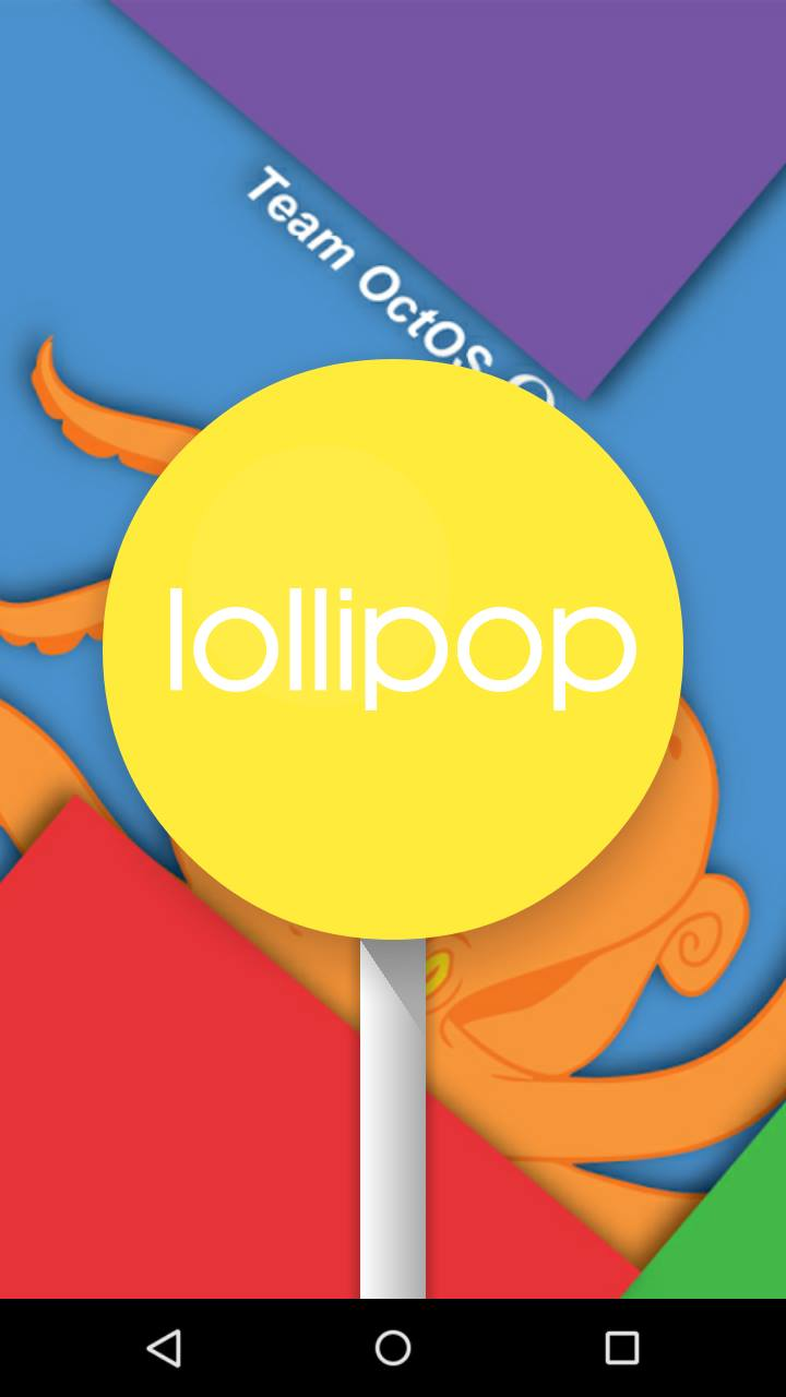 Octo Os 5.1.1 Lollipop Rom For Symphony ZVI And All MT6592 Device