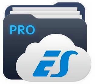 ❄নিয়ে নিন এন্ড্রয়েডের বেস্ট ফাইল ম্যানেজার অ্যাপ ES File Explorer এর মোডেড প্রো ভার্সন!!❄ .