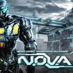 [Highly Compressed] N.O.V.A 3 v1.0.7 (apk+data) Nova 3 highly compressed (0.75mb) No survey No password by Riadrox