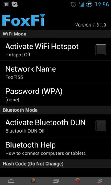 সপ্ন এবার সত্যিই হলো Android Phone এর Bluetooth দিয়ে PC তে নেট চালান।Sshot সহ