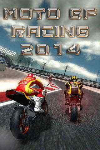 game Moto GP racing 2014.apk