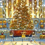 Painted Christmas – Android live wallpaper apk for tablet or phone totally free