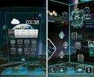 Android এৱ 3D Next Launcher Install কৱুন আৱ আপনাৱ Phone কে 3D বানিয়ে ফেলুন.