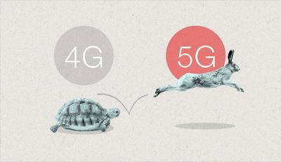 অনেক তো ব্যবহার করলেন 3G,  এখোনো 4G পেলাম না, অথচ আসছে 5G, কেমন হবে 5G?