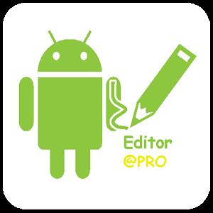 এখন থেকে অ্যান্ড্রয়েড মোবাইল দিয়ে Apk ফাইল (Edit) করে যেকোন এন্ড্রয়েড সফটওয়্যার এ নিজের নাম দিন। 100% Working+Sshot