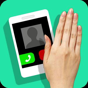 আপনার মোবাইলের কল রিসিভ করুণ বাতাসের সাহায্যে। নিয়ে নিন ছোট একটি Android Software।