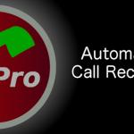 ফ্রিতে ডাউনলোড করুন Automatic Call Recorder Pro (নতুন ভার্সন) যার দাম $7.12 ডলার