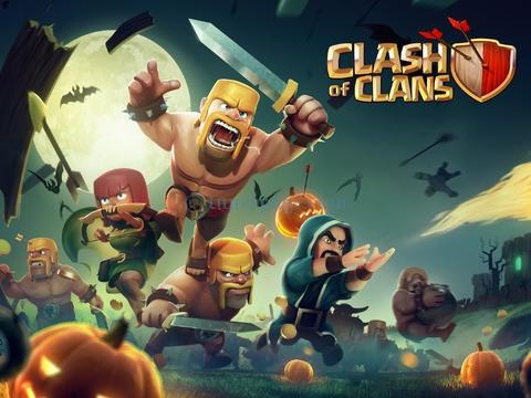 [Games] এখনি নিয়ে নিন clash of clan গেমস ।। একদম ফ্রিতে, না নিলে একদম লস ।।