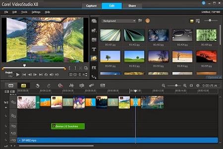 corel videostudio pro x7 keygen only free download