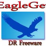 EagleGet ডাউনলোড ম্যানেজার : IDM এর শ্রেষ্ঠ বিকল্প সিরিয়াল কি ছাড়াই