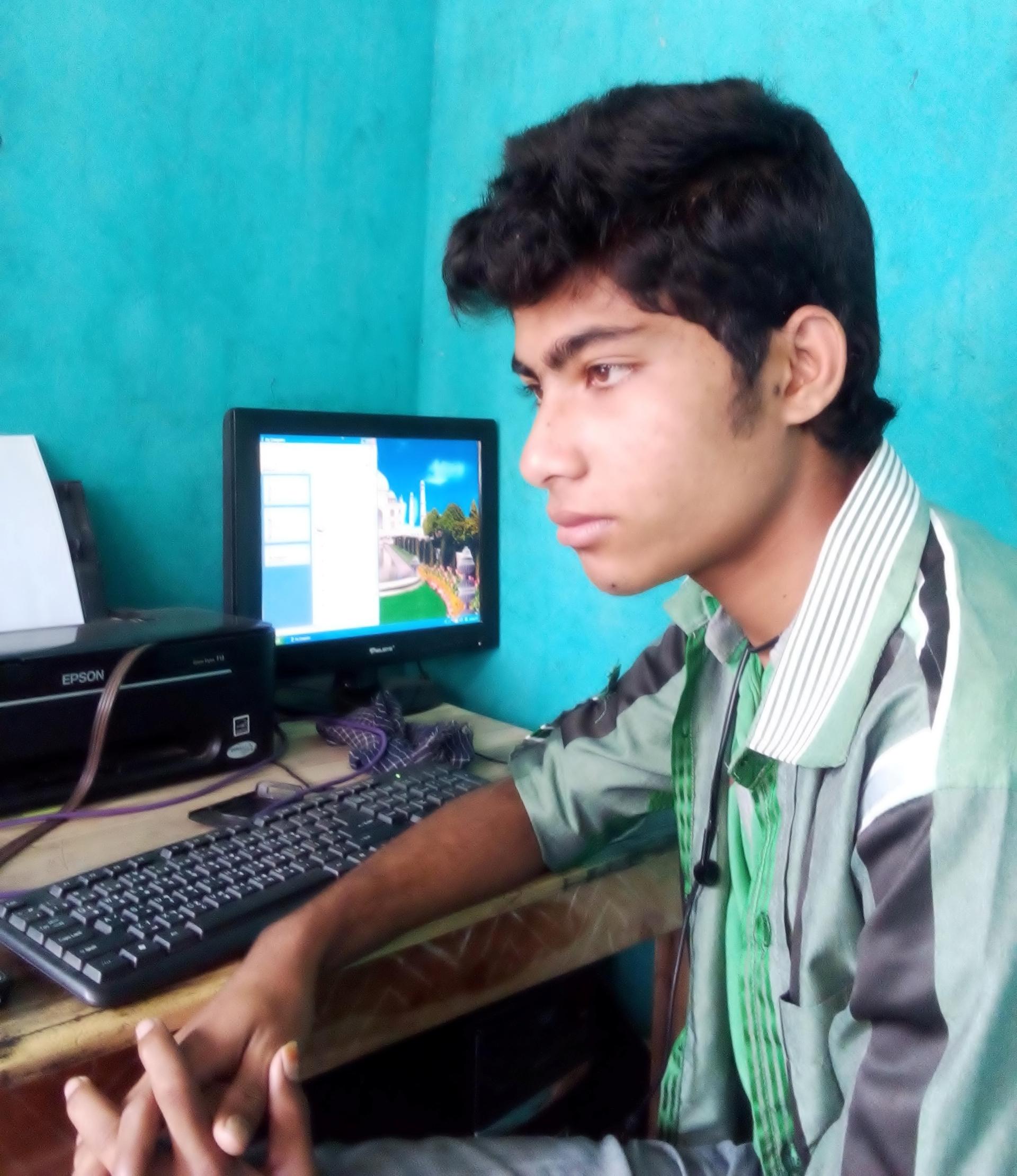 Jahid Hasan