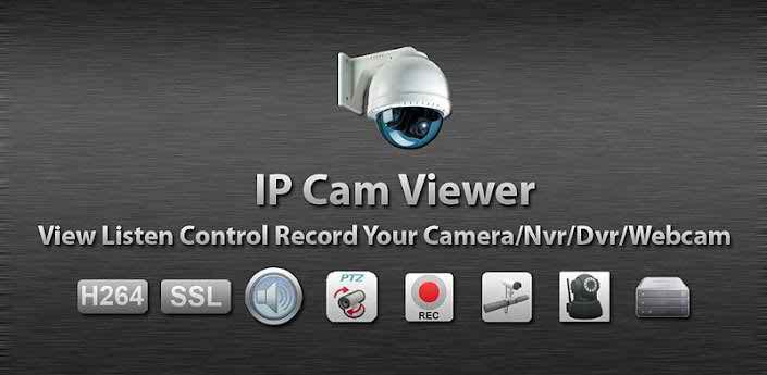 অাপনার Android ফোনের জন্য ডাউনলোড করুন দারুন একটি IP Cam Viewer Pro App. এবার মনিটরিং করুন যেকোন কিছু।