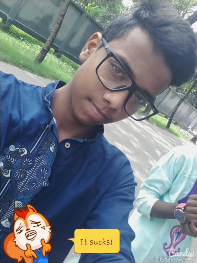 Fahin Hossain