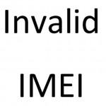 কয়েক সেকেন্ডে আপনার মোবাইলের Invalid IMEI সমস্যার সমাধান করুন ! [মনে হয় টেরা টিউন]