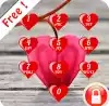 All Android user এবার নিয়ে এলাম মজার একটি একটি এপ যা পাল্টে দেবে আপনার ফোনকে Lovers Screen Lock