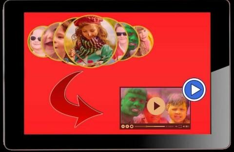 Android User দের জন্য নিয়ে আসলাম নতুন একটা Apps যা দিয়ে আপনি  Photo কে Video বানাতে পারবেন  না দেখলে আপনার লস