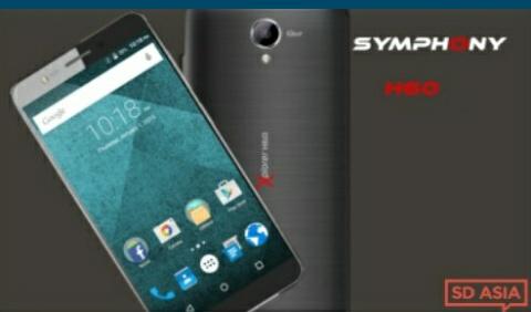 [Smart Phone Review] বাজারে এসেছে অসাধারন ফিচার নিয়ে সিম্ফনির দুটি স্মার্ট ফোন