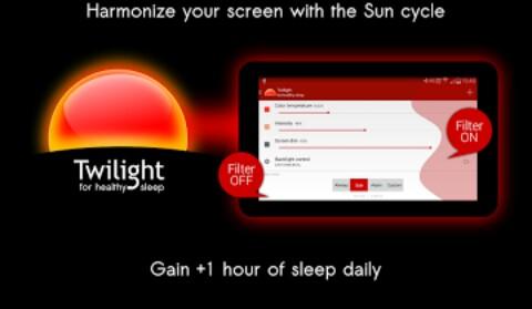 আপনার Android Mobile এর Screen এর Brightness কে চোখের জন্য সহনীয় করে তুলুন আর অনেক সময় ধরে Mobile চালান।  একদম নতুন একটি Apps [আমার ধারনা এই apps টা সকল Android ভাইদের প্রয়োজন।