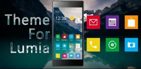 Nokia Lumia সিরিজের Launcher এবার বেব্যহার করেন আপনার Android Phone ট। এই Launcher আপনাদের সবার ভাল লাগবেই। 100% গেরান্টি। Screenshot Added