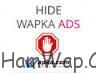 নিয়ে নিন Wapka ads Hide কোড ১০০% Working