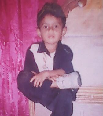 Jakaria Raj Easin