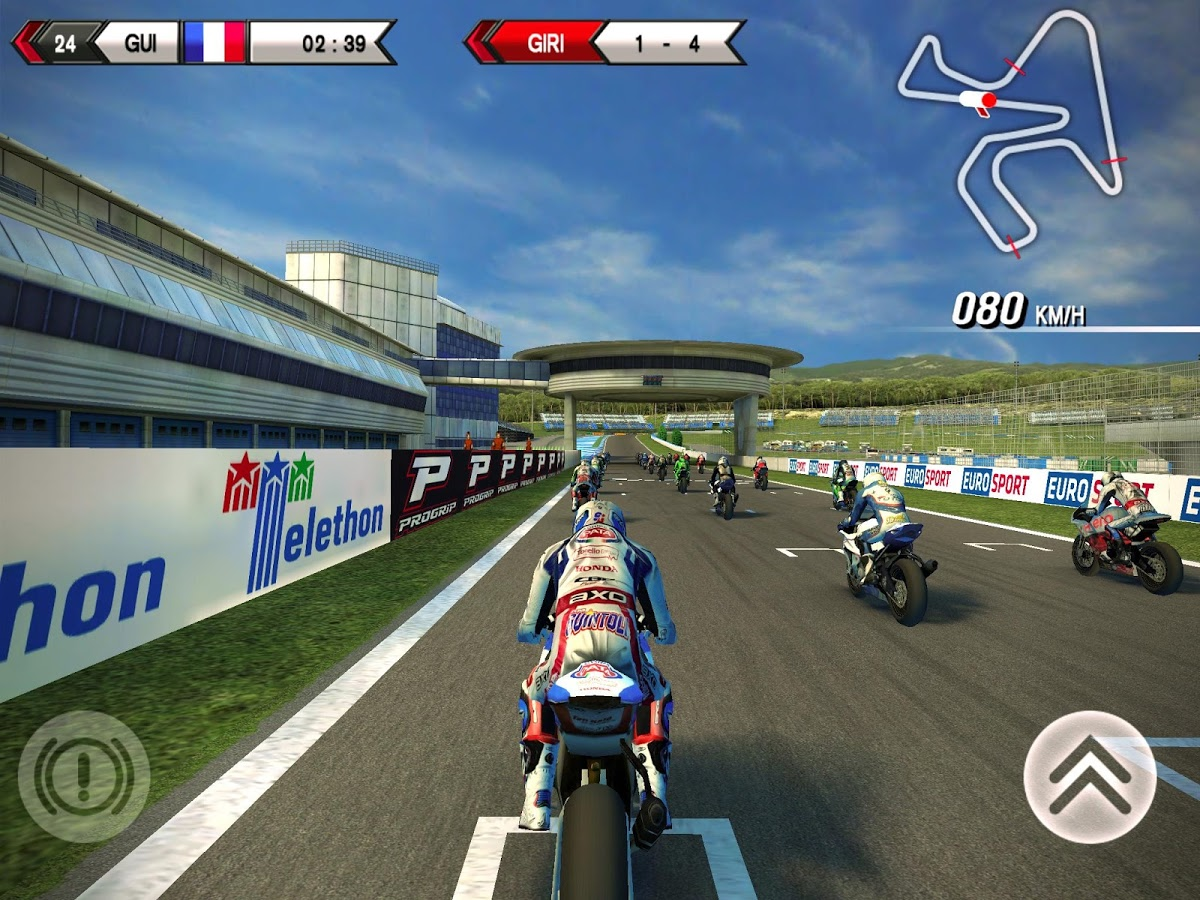 SBK15: Official mobile game APK Download with SD OBB Data For Android – Best Moto Racing Game