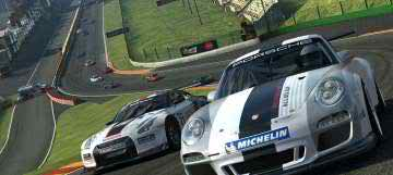 Download Real Racing 3 HD Game (Free)