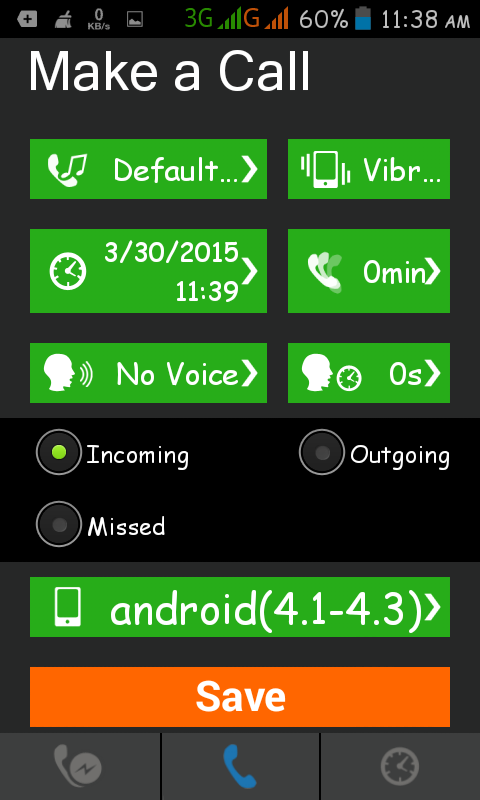 Android মজা:  Android ভাইদের জন্য ২টি মজার Application ভালো লাগা গেরান্টেড।