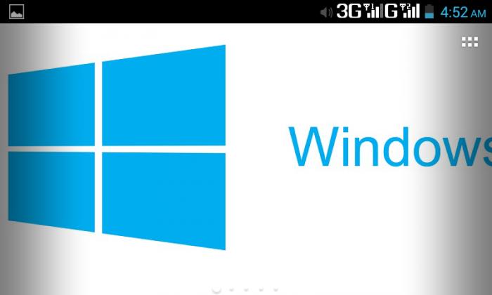 এবার আপনার Android Phone এ Install করেন Windows 10. আমি গেরান্টি দিতেছি আপনারা যারা Post টি দেখবেন তারা খুব মজাই পাবেন। Real 100%