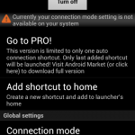 ওপেরা মিনি সহ যাবতীয় ব্রাউজারের ব্রাউজিং স্পীড ফাস্ট করুন (only for Android)