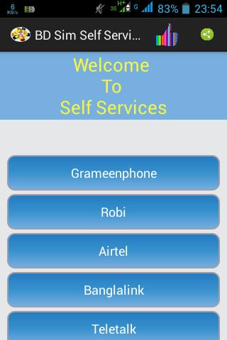 একটি app দিয়েই করতে পারবেন সকল সিম Control