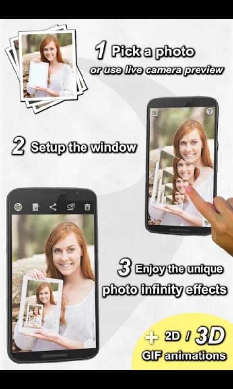 এবার Android Phone দিয়েই Pc এর মত আপনার ছবি দিয়ে Make করে নিন Photo Window. আপনার জন্য এই App টি লাগবেই। Awesome একটি Application