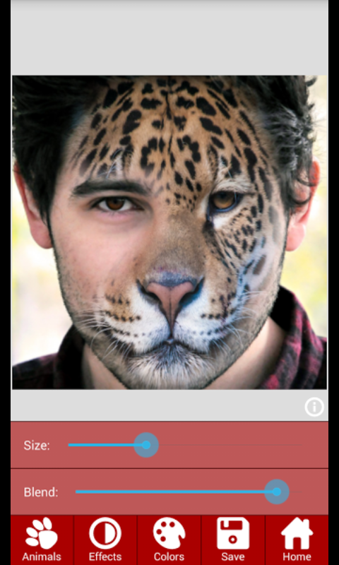 এবার Animal এর মুখের Style করে নিন আপনার মুখে। আসাধারণ একটি Apps…. দেখেন ভাল লাগবেই।