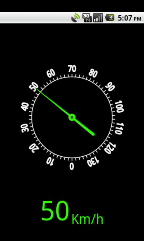 এবার নিয়ে নিন আসাধারণ একটি Android Application My Speed Test… এই App টি আপনাকে জানিয়ে দিবে আপনি কত কিলোমিটার/Hour বেগে হাটেন। নিয়ে নিন কাজে আসবেই