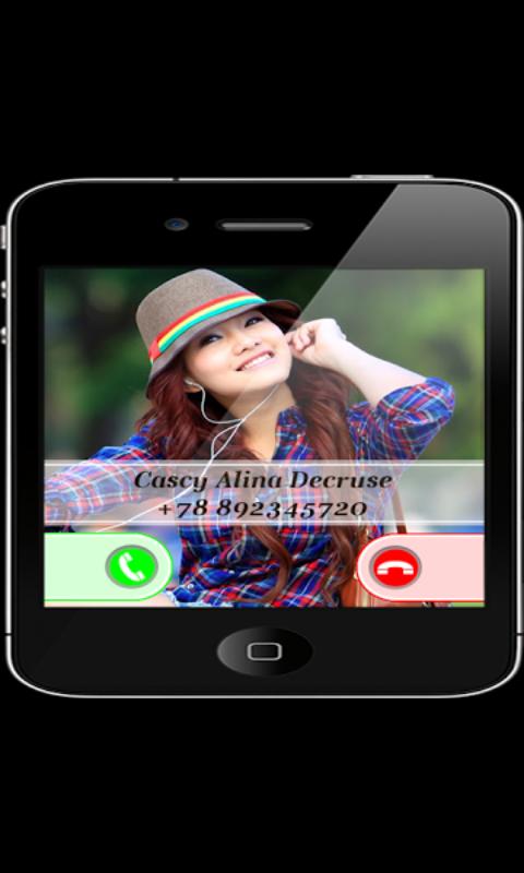 আপনাকে কেও Call দিছে তার ছবিও আপনি দিয়ে রাখছেন But Phone দিলে তার ছবি পুরোটা আসেনা তাইত। এবার Solution দিবে একটি Android App