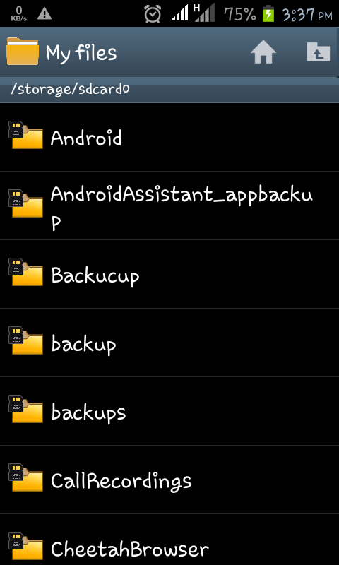পরিবর্তন করে নিন আপনার Android এর Default font..