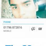Software ছাড়াই ব্ল্যাকলিস্ট করুন আপনার Android phone
