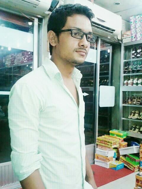 Sohel Raj