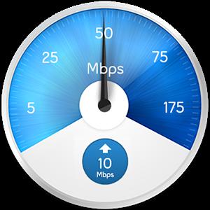 1.8 MB এর এপস দিয়ে ভারিয়ে  নিন আপনার ইন্টারনেট স্পীড।Only Android