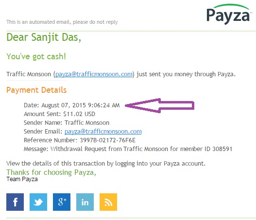 TM payment 4