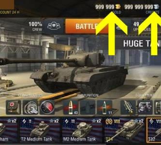 Download করে নিন World of Tanks Blitz 2.7.0.344.apk