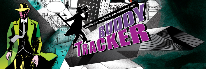 গ্রামীনফোন নিয়ে এলো Buddy Tracker।