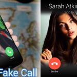 100 % কায্রকারি একটি এপস ।। Fake Girl Friend Call *** এটা দিয়ে মেয়ে কন্ঠে কথা বলে যে কোন লোক কে বোকা বানাতে পারবেন