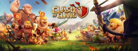 Clash of Clans একটি সংক্রামক ব্যাধি [CoC user's Must See]