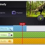Exclusive app – মাত্র ৪.৬ এমবিতে লো ও হাই কনফিগারেশন  অ্যান্ড্রোয়ডের জন্য চরম একটি Video Editing এপ।