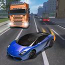 চমতকার একটা ট্রাফিক কার রেসিং গেইম [speed car traffic racing]