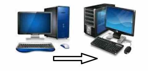 Computer থেকে Computer এ তথ্য স্থানান্তর গতি বাড়িয়ে নিন